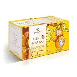 Mecsek Tea Mézes mackó tea, rooibos teával és mézzel, filteres (20 db)