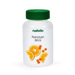 Nahrin Narosan Mini (80 db, 160 g)