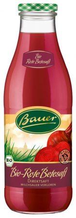 Bio Bauer 100 %-os céklalé (980 ml)