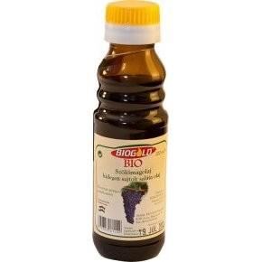 Biogold Hidegen sajtolt bio szőlőmagolaj (100 ml)
