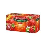 Teekanne Strawberry sunrise / Epres tea (20 filter)