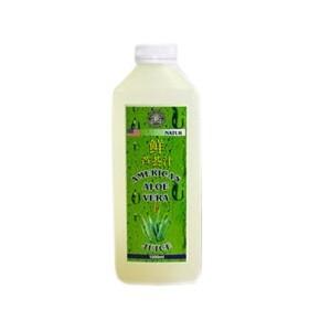Dr. Chen American Aloe Vera Juice Natúr (1000 ml)