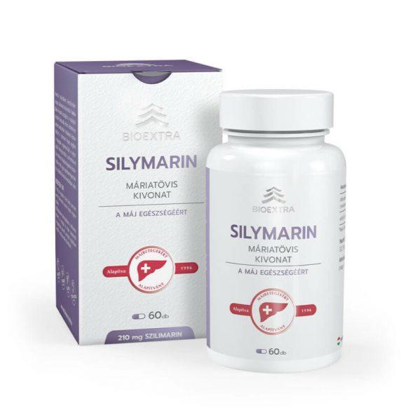 Bioextra Silymarin kapszula (60 db)