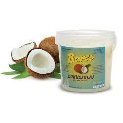 Barco Kókuszolaj prémium (1000 ml)