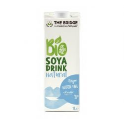 The Bridge Bio Szójaital (1000 ml)