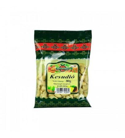 Naturfood Kesudió (80 g)