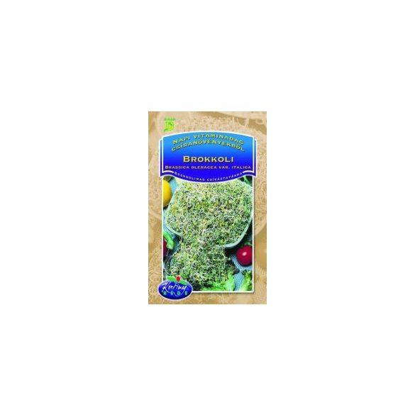 RÉDEI Kertimag Brokkoli csíráztatásra (15 g)