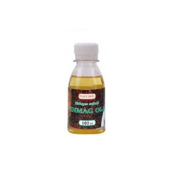 Naturol Lenmagolaj (100 ml)