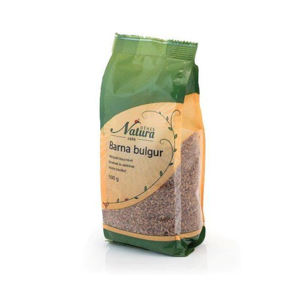 Natura Barna Bulgur (500 g)