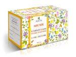 Mecsek Tea Köhögés elleni tea gyermekeknek, filteres (20x1g)