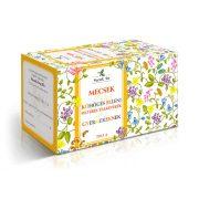 Mecsek Tea Köhögés csillapító tea gyermekeknek, filteres (20x1g)