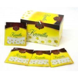 Gyógyfű Boszy Kamilla filteres tea (20 db)