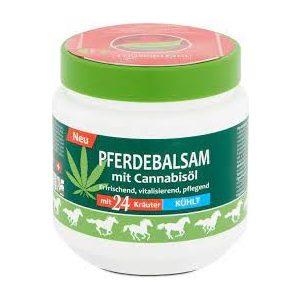Naturstar Lóbalzsam Svédcseppel (500 ml)
