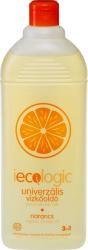 iecologic Vízkőoldó koncentrátum narancsolajjal (1000 ml)