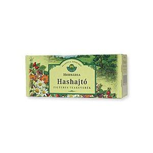 Herbária Filteres tea Hashajtó (25x1 g)
