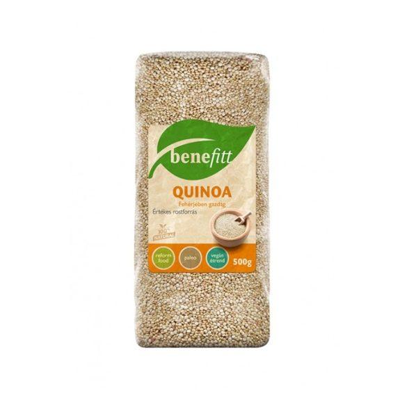 Benefitt Quinoa (500 g)