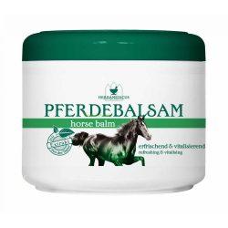 Herbamedicus Pferdebalzsam zöld (500 ml)
