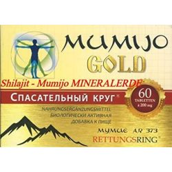 Mumijo Gold tabletta (60 db)