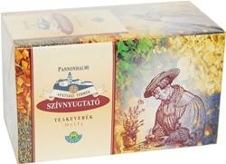 Pannonhalmi szívnyugtató tea (20x1,5 g filter)