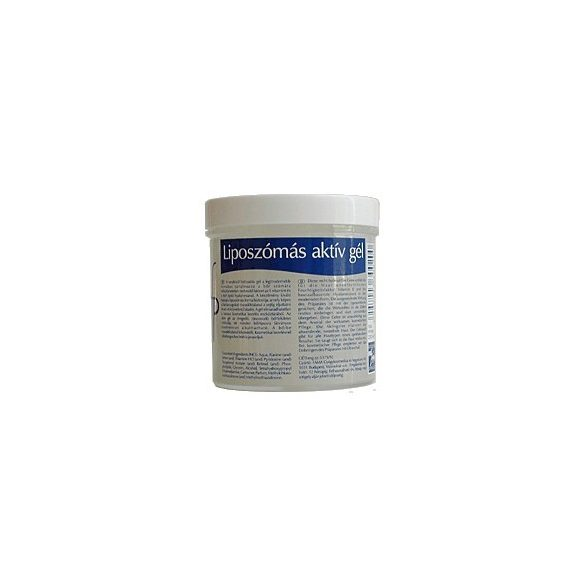 Fáma Liposzómás aktív gél (250 ml)