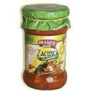 Mandy Zakuszka parasztos babos zöldségpástétom (300 g)