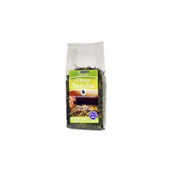Possibilis Zöld tea China sencha (80 g)