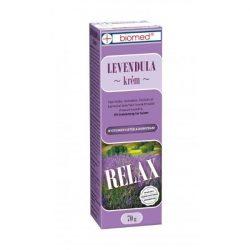 Biomed Levendula krém (70 g)