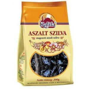 Kalifa Aszalt szilva (200 g)