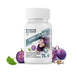 Natur Tanya Koncentrált Szőlőmag kivonat 95% OPC tartalom tabletta (70 db)