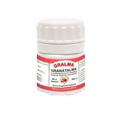 Gralma kapszula (60 db)