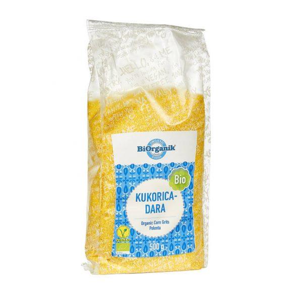 Biorganik BIO kukoricadara (500 g)