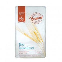 Biopont Bio Búzaliszt, teljesőrlésű, BLTK 200 (1000 g)