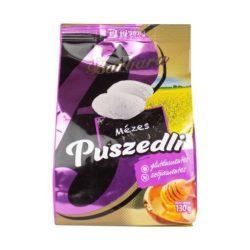 Barbara gluténmentes mézes puszedli (150 g)