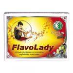 Dr. Chen Flavolady kapszula (415g x 40 db)