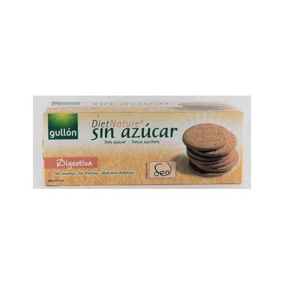 Gullon Digestiva korpás keksz (400 g)