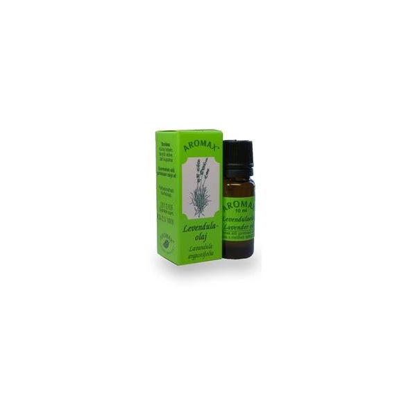 Aromax Levendula illóolaj (10 ml)