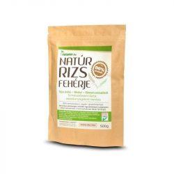 Netamin Natúr rizs fehérje (500 g)