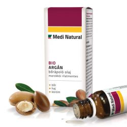 MediNatural Argánolaj (20 ml)