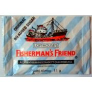 Fisherman's Friend Cukorka legerősebb (25 g)