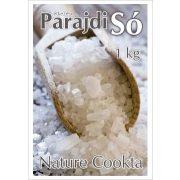 Nature Cookta Parajdi étkezési só (1000 g)