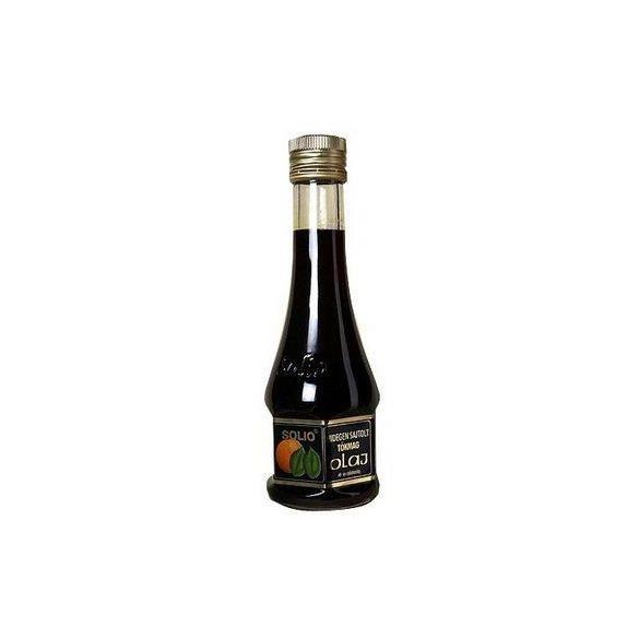 Solio Hidegen sajtolt Bio Tökmag olaj (200 ml)