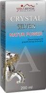 Vita Crystal Silver Natur Power (200 ml)