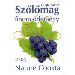 Nature Cookta Szőlőmag finom őrlemény (250 g)