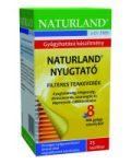 Naturland Nyugtató filteres teakeverék (25 x 1,5 g)
