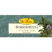 Dr. Flora Borsmenta filteres tea (25x1 g)