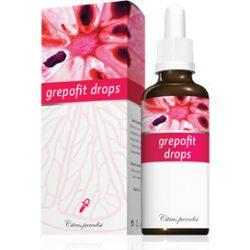 Energy Grepofit cseppek (30 ml)