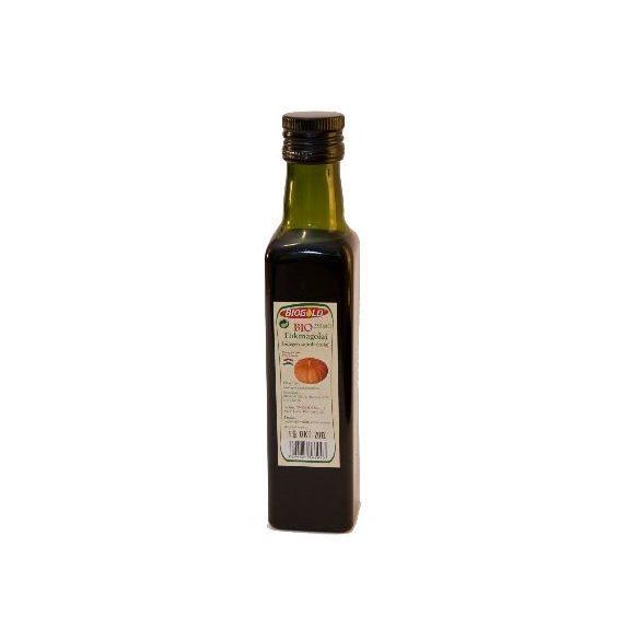 Biogold Hidegen sajtolt bio tökmagolaj (250 ml)