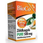 BioCo Zöldkagyló Pure 500 mg kapszula (90 db)