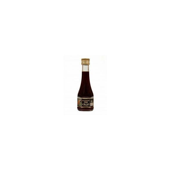 Solio Hidegen sajtolt Tökmag olaj (200 ml)