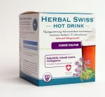 Herbal Swiss Hot Drink instant italpor (12 db)